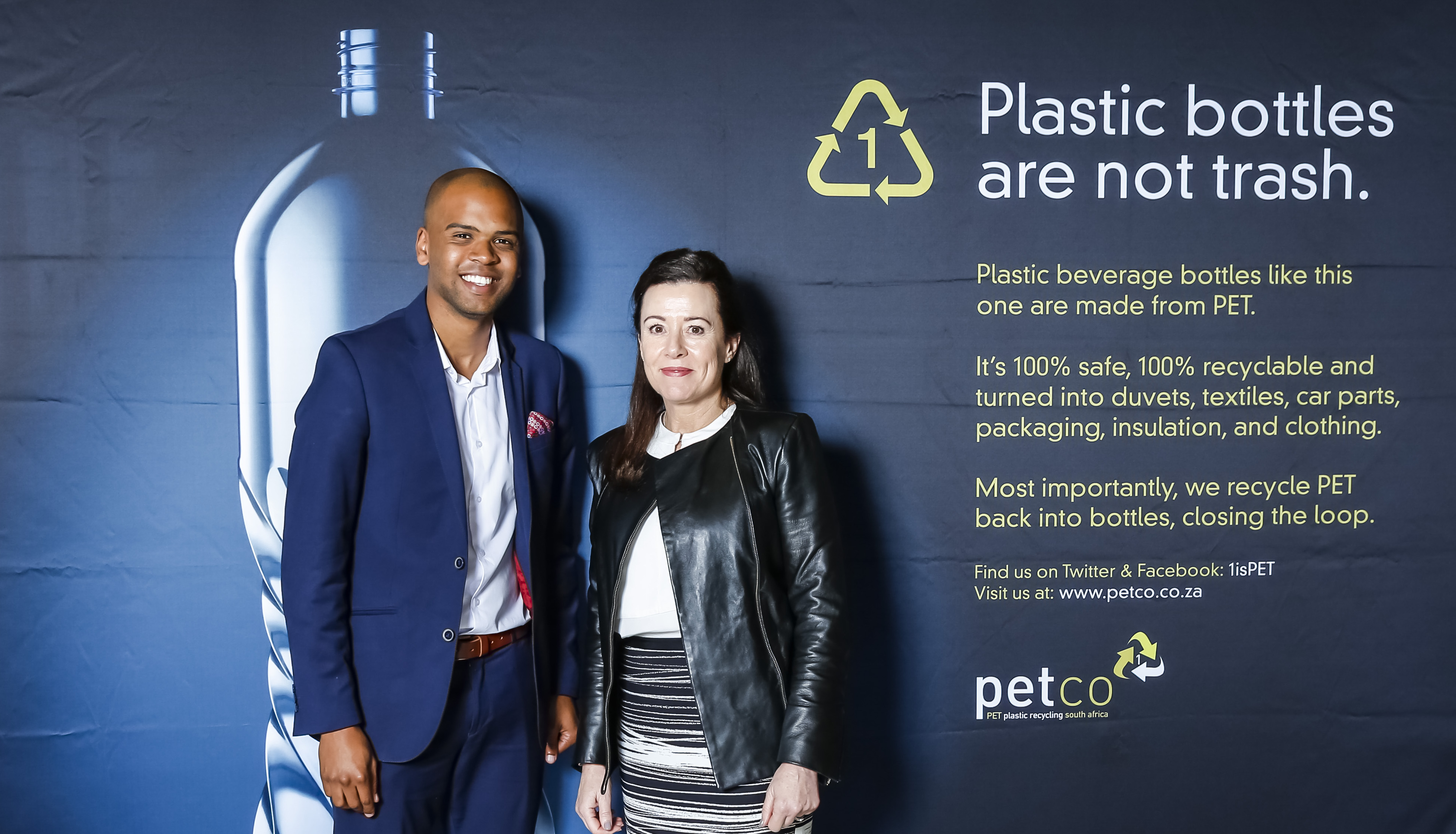2016 PETCO Awards recognise extraordinary PET recycling achievements