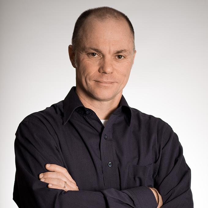 Alistair Schorn