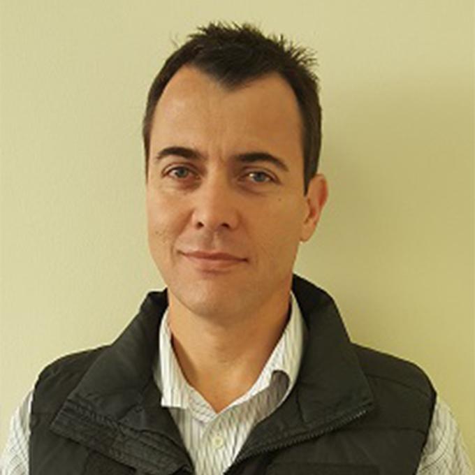 Daniel Schoeman