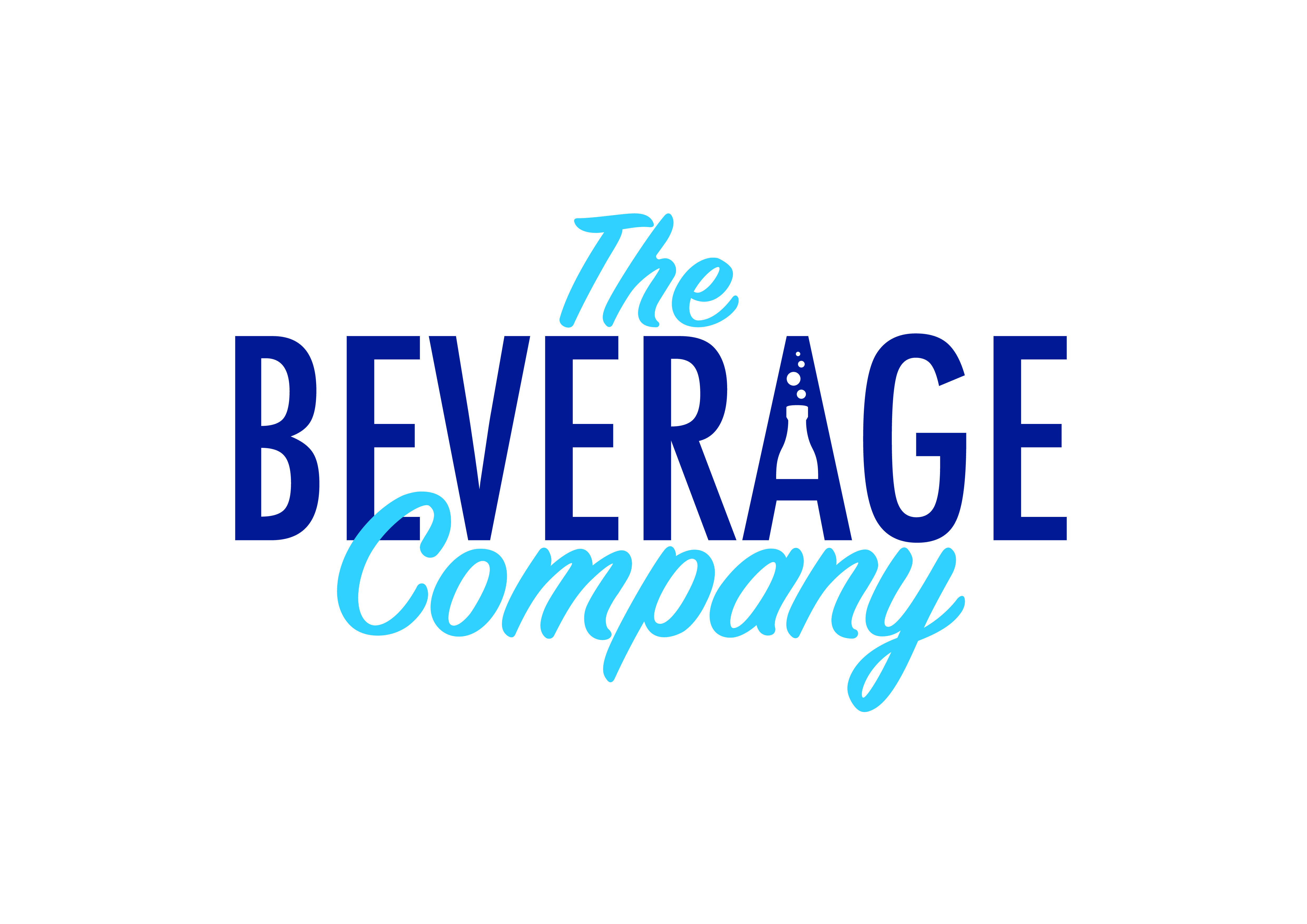 Little Green Beverages (Pty) Ltd t/a The Beverage Company