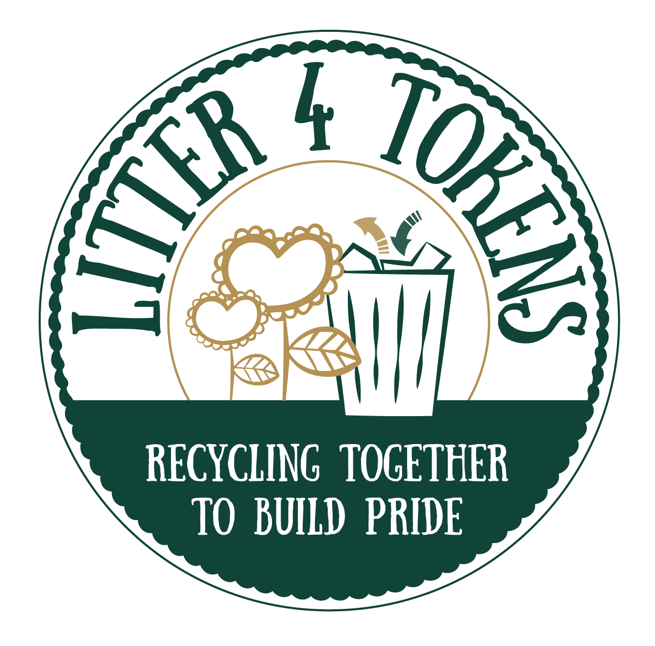 PETCO partners with Litter4tokens campaign to teach learners the value of recyclables