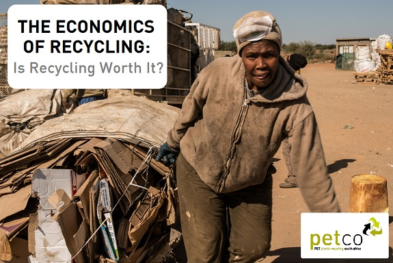 Workshop feedback – The Economics of Recycling: Is Recycling Worth It?