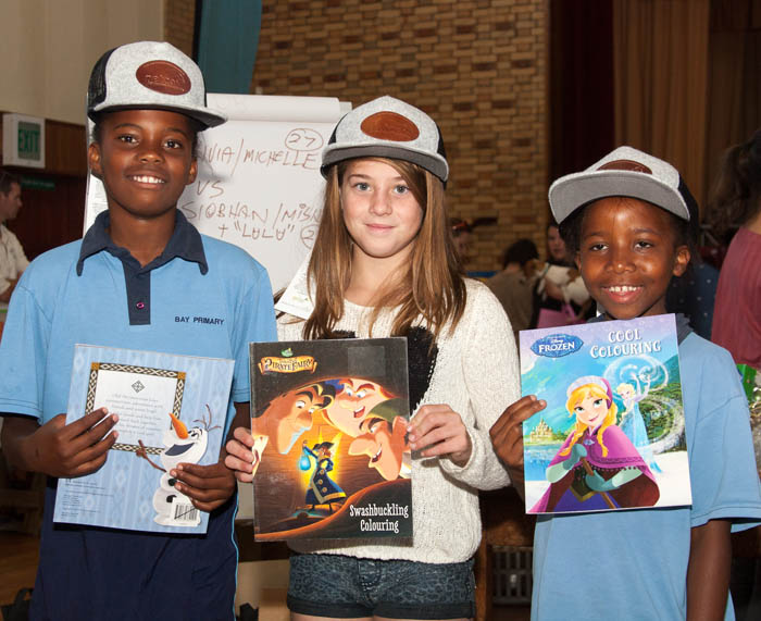 PETCO partners in the inaugural Fish Hoek Community Recycling Expo