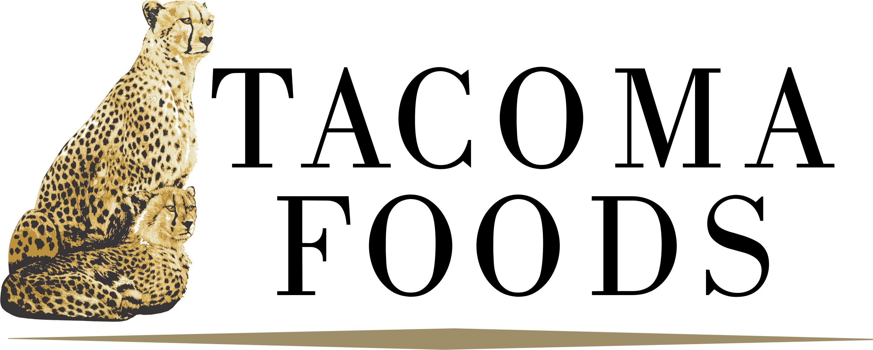 TACOMA FOODS (PTY) LTD.