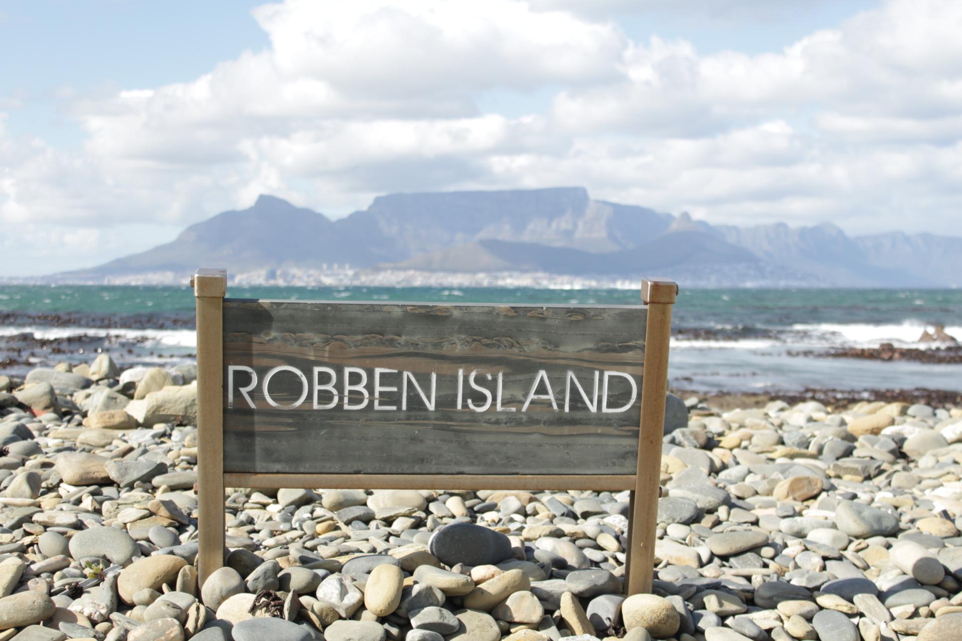 Robben Island Clean-Up 2017