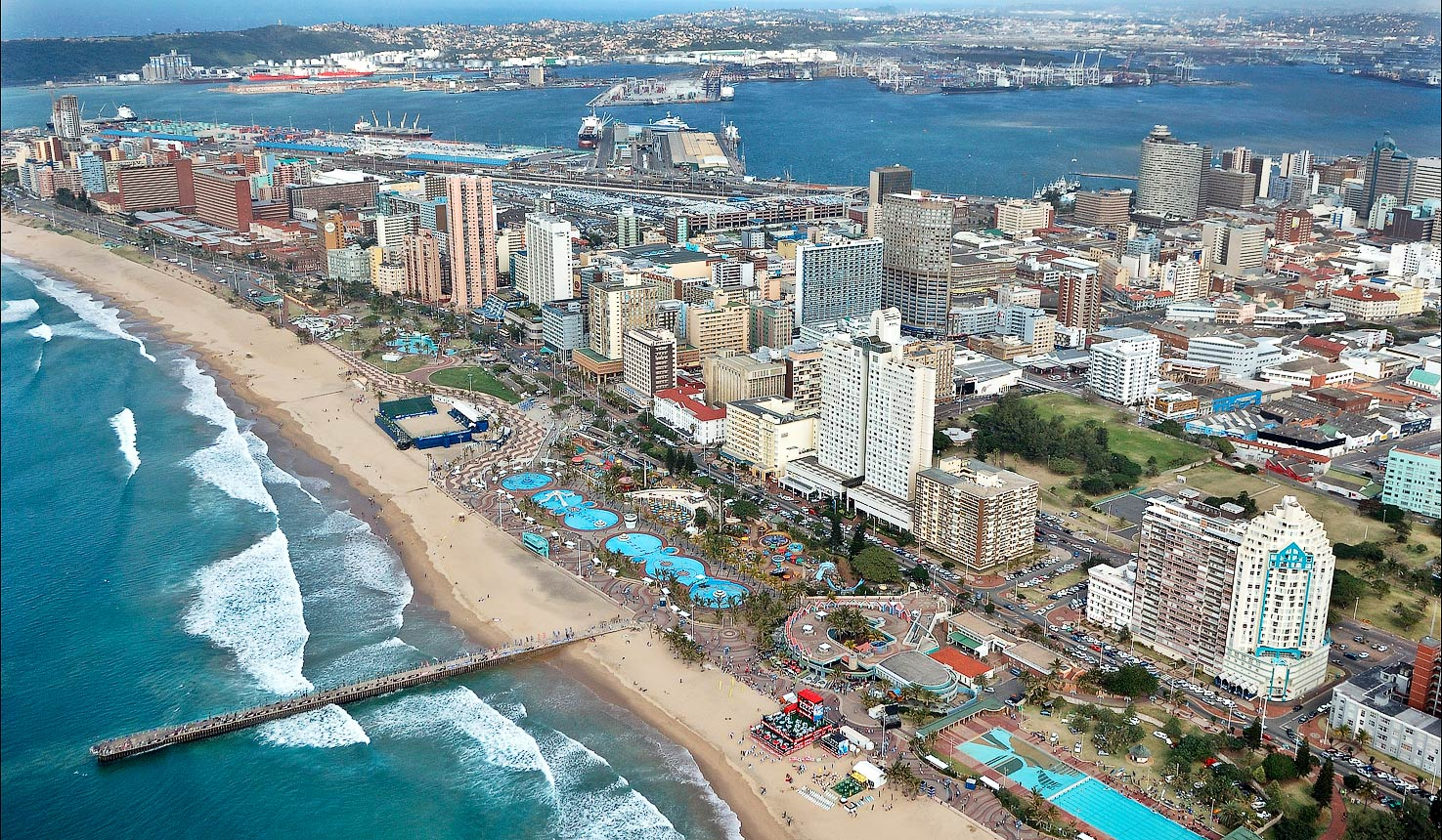 Durban City Clean-Up