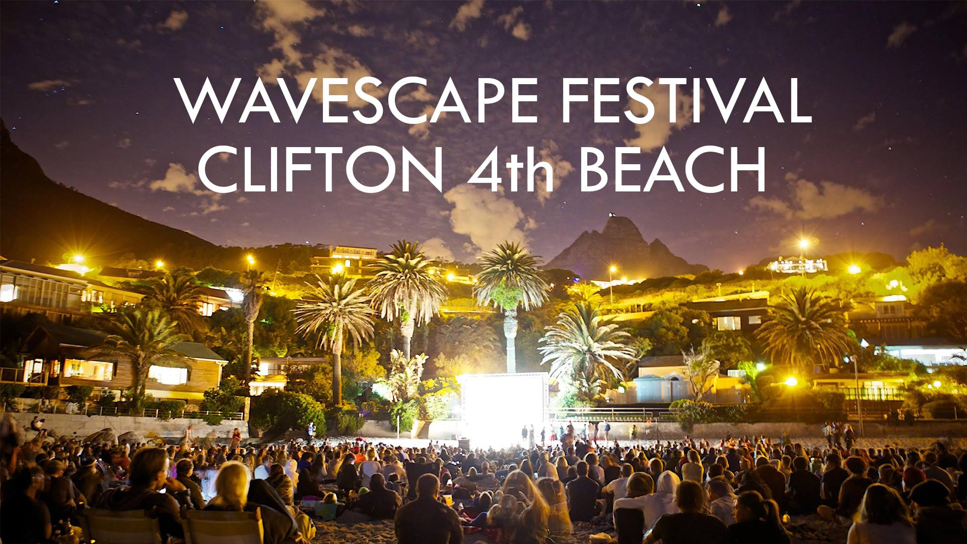 Wavescape Festival 2017