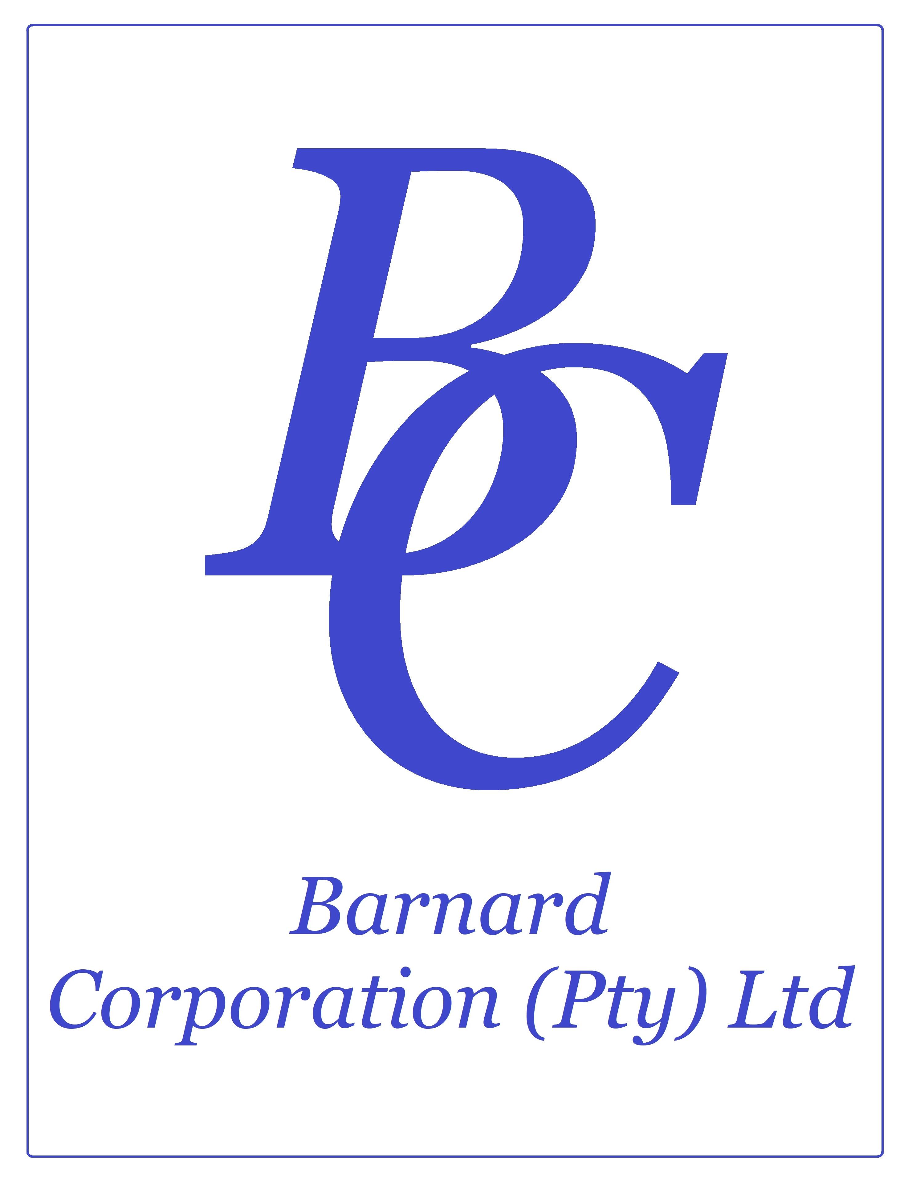 Barnard Corporation (Pty) Ltd.