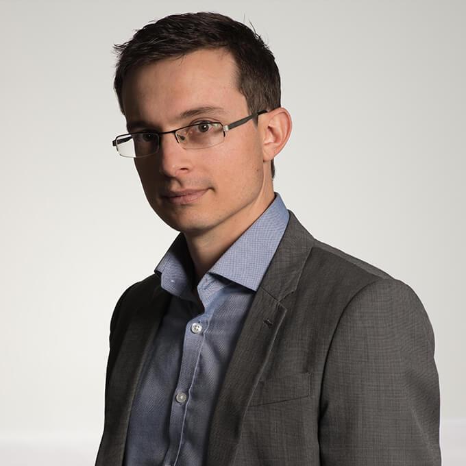 Oscar Baruffa