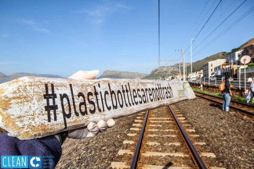 St James Train Track Cleanup Sunday 05 Aug