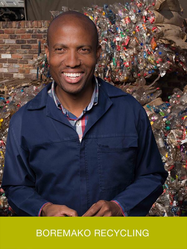 Boremako Recycling