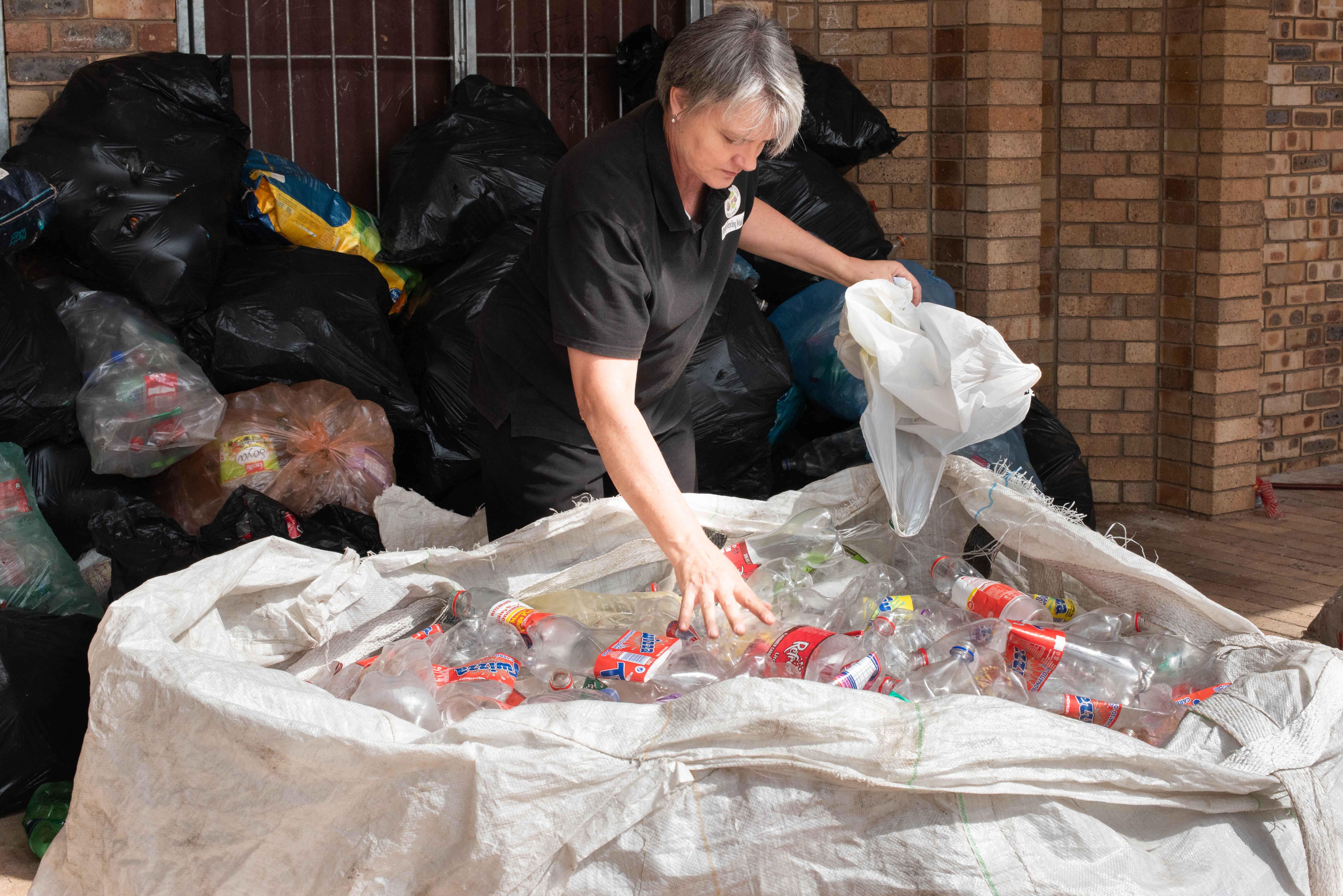 Bay PET recycling champions to be lauded for efforts