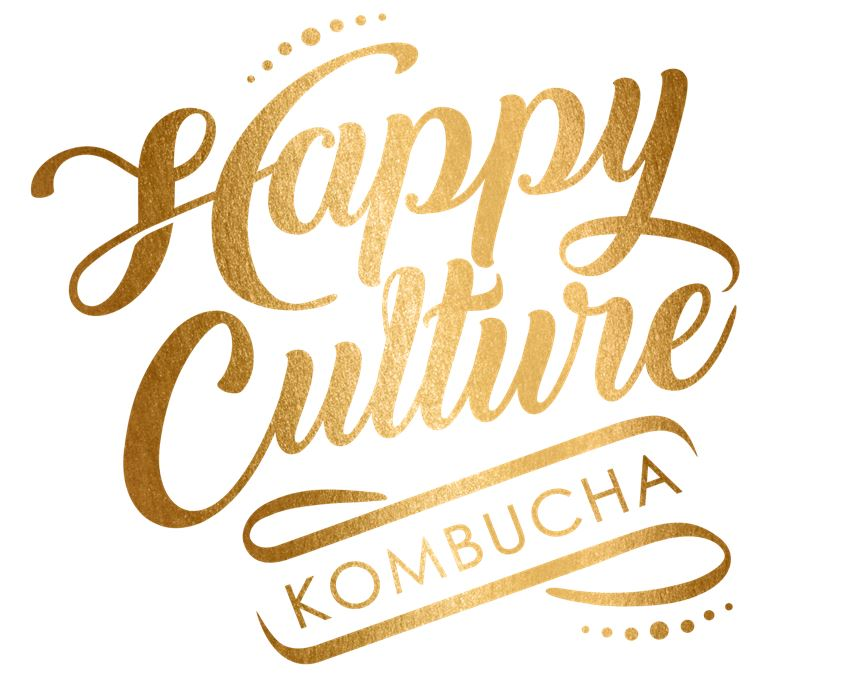 Happy Culture Kombucha