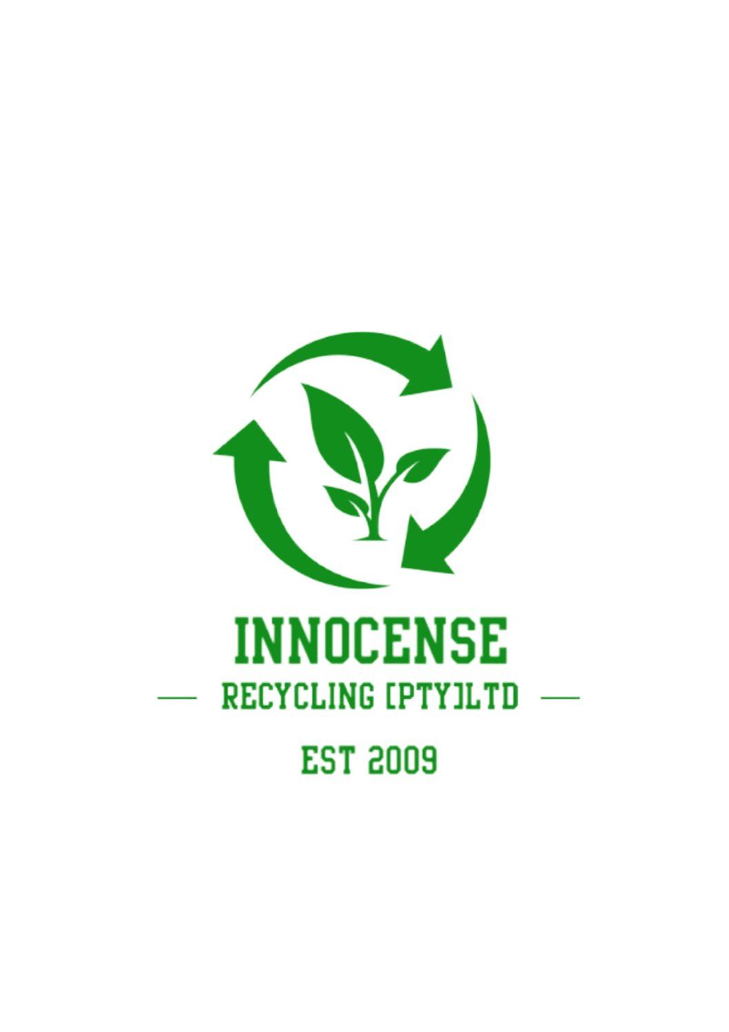 Innocense Recycling