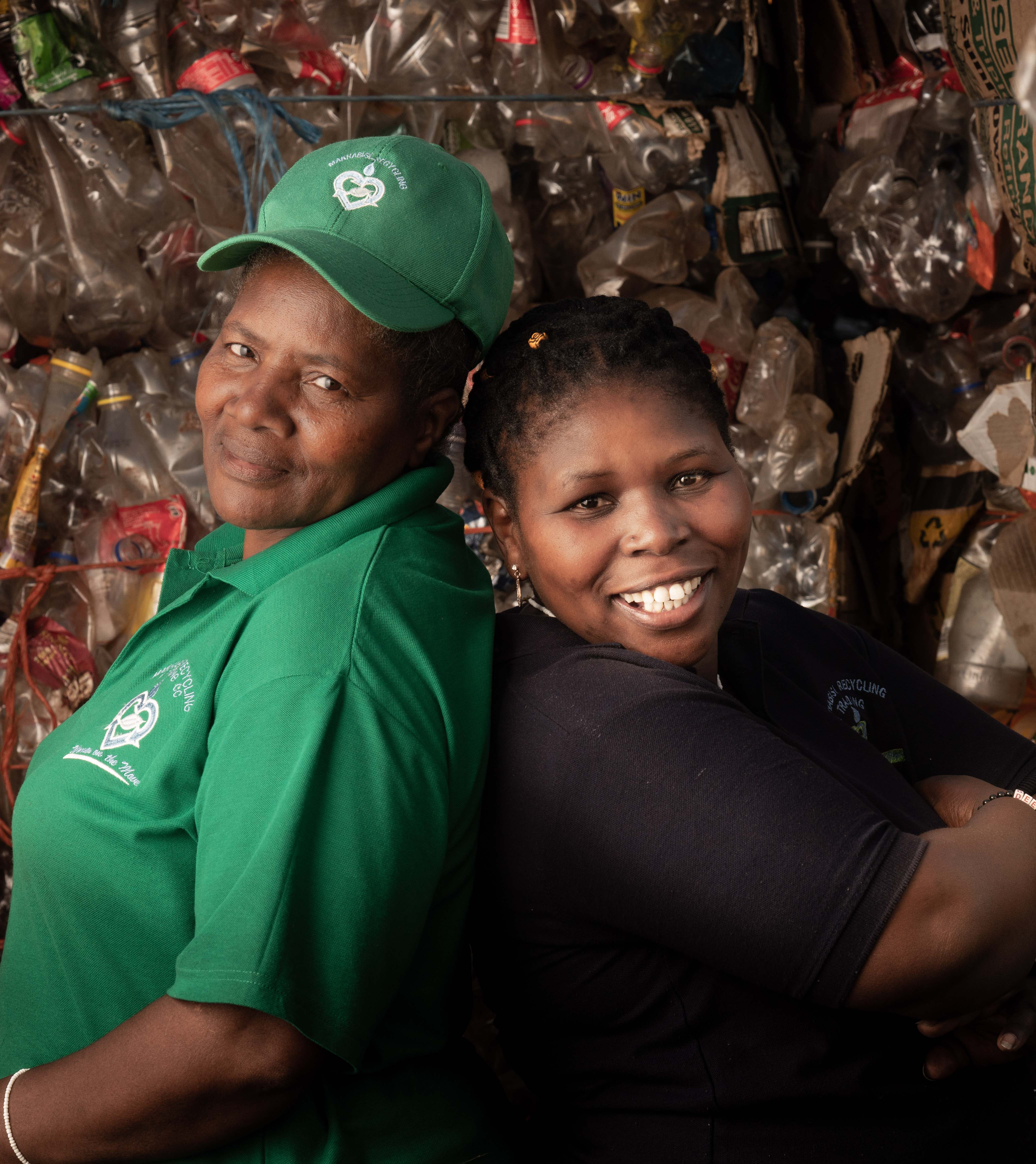 South Africa's 2019 recycling champions announced: Gauteng
