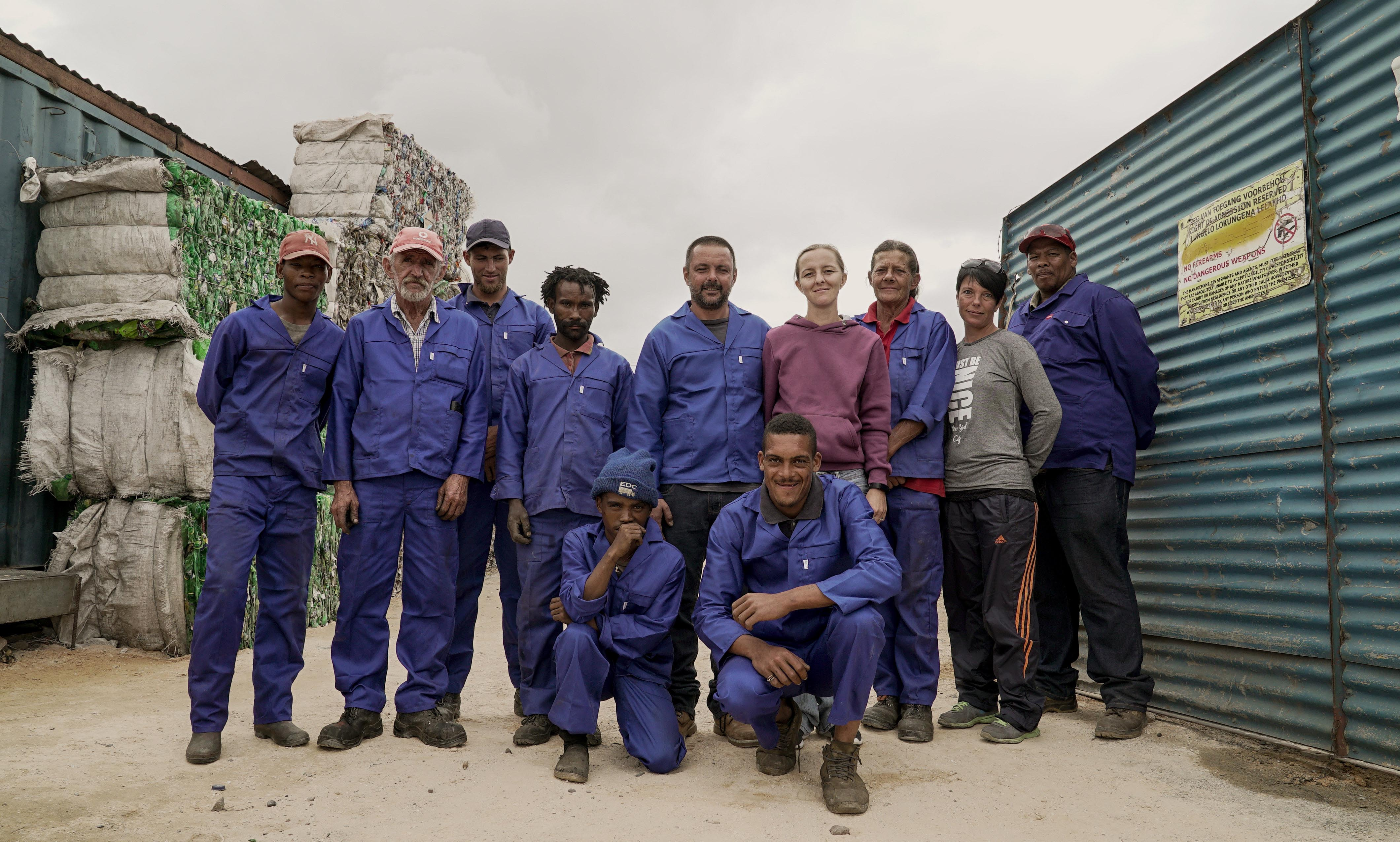 South Africa's 2019 recycling champions announced: Eastern Cape