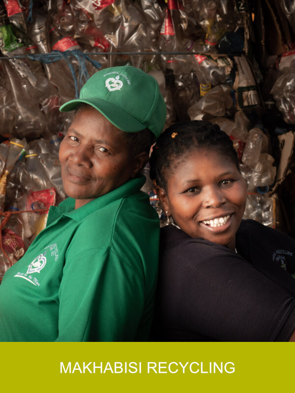 Makhabisi Recycling