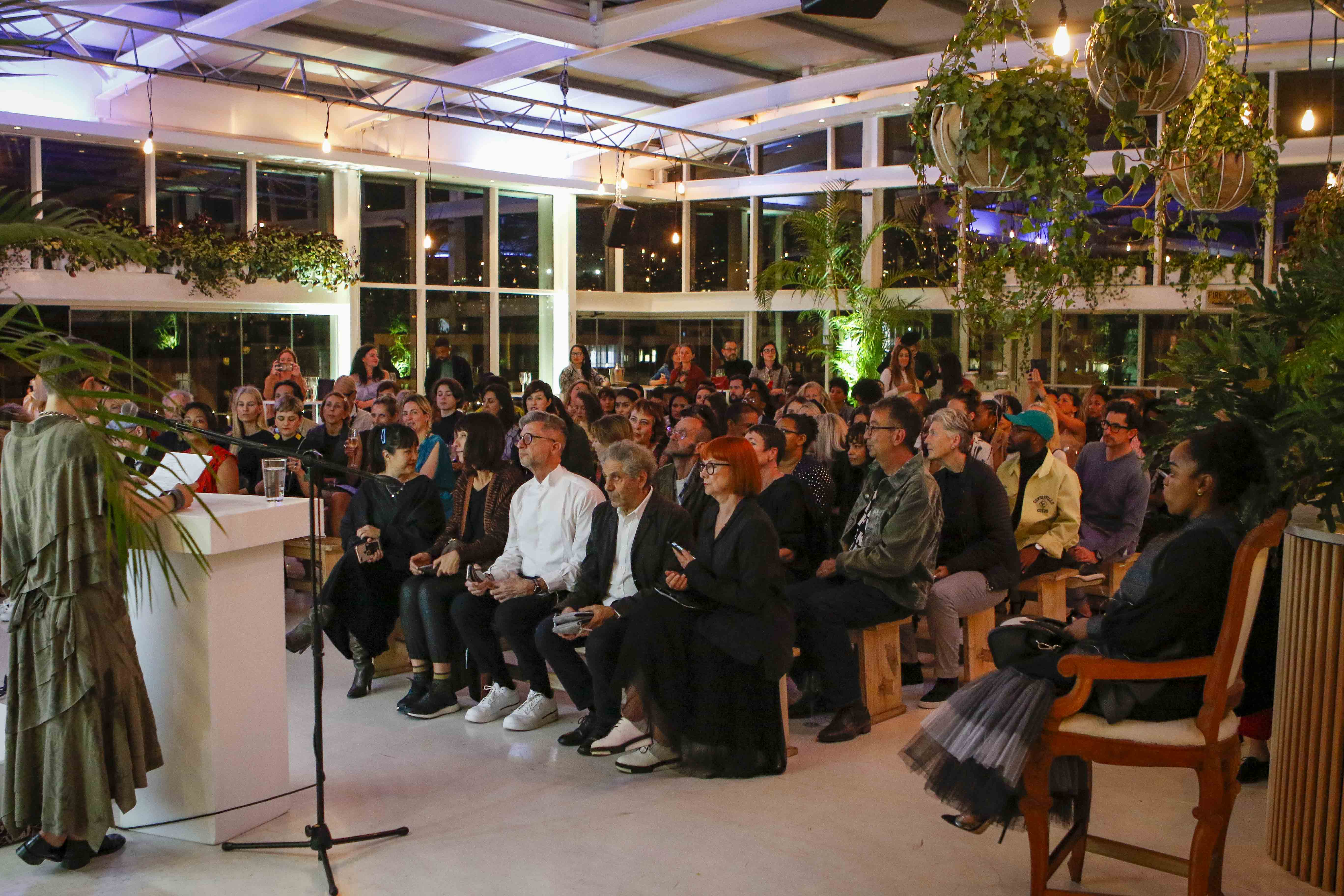 Twyg Sustainable Fashion Awards