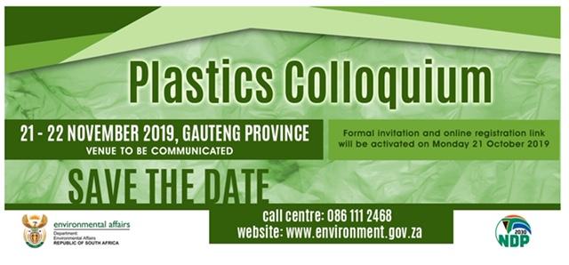 Plastics Colloquium