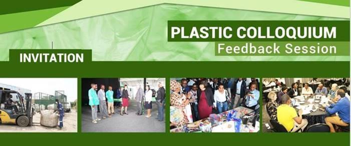 Plastic Colloquium Feedback Session